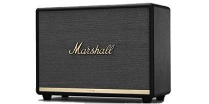 Marshall di seconda generazione