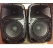 Casse attive SoundSation Go-Sound 8A